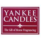 výrobce Yankee candle