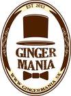 výrobce Ginger Mania