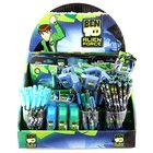 Ben 10 Stojánek s náplní Ben 10 STATIONERY DISPLAY (FULL) BEN 10