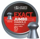 High Life Diabolo JSB Exact Jumbo 500ks cal.5,5mm