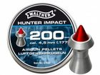 Walther Diabolo Walther Hunter Impact 200ks cal.4,5mm