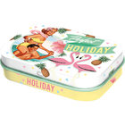 Nostalgic Art Retro mint box Holiday