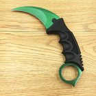 High Life Karambit Green