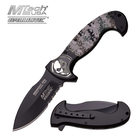 MTech MT-A876DG Spring Assisted Knife