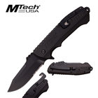 MTech M-Tech USA MT-889BK Folding  Knife