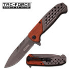 Tac-Force TF-895 SPRING ASSISTED KNIFE