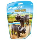 Playmobil Buvoli Playmobil Safari, 2 figurky