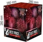 Pyrotechnika Kompakt 25ran / 50mm Best Price