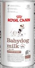 Royal Canin Royal Canin Babydog Milk 2 kg