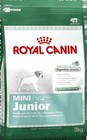 Royal Canin Royal Canin Mini junior 8,5 kg