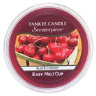 Yankee candle Yankee candle Scenterpiece Easy MeltCup Black Cherry, 61 g