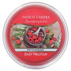 Yankee candle Yankee candle Scenterpiece Easy MeltCup Red Raspberry, 61 g