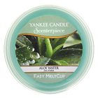 Yankee candle Yankee candle Scenterpiece Easy MeltCup Voda s aloe, 61 g