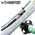 Z Hunter Z HUNTER ZB-059GN HAND FORGED SAMURAI SWORD