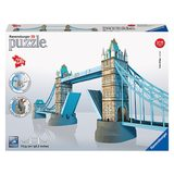 Ravensburger 3D Puzzle Ravensburger Tower Bridge