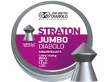 High Life Diabolo JSB Straton Jumbo 250ks cal.5,5mm