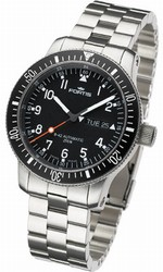 Fortis Hodinky Fortis 647-10-11-M B-42 Official Cosmonauts
