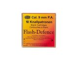 High Life Flash Defence náboje 9mm pistole 10ks