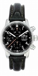 Fortis Hodinky Fortis 597-22-11-L Pilot Professional