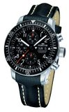 Fortis Hodinky Fortis 638-10-11-L B-42 Official Cosmonauts