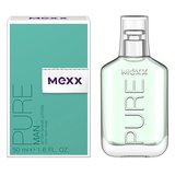 Mexx Voda po holení Mexx Pure Man, 50 ml