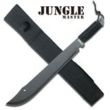 MTech JUNGLE MASTER JM-021 MACHETE 21