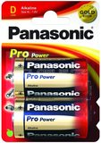 No NAME Baterie Panasonic LR20 1,5V Alkaline 1ks