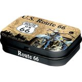 Nostalgic Art Retro Mint Box-U.S. Route 66