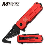 MTech MT-748FHD Folding Knife