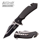 MTech MT-A949GY SPRING ASSISTED KNIFE