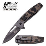 MTech MX-A824 SPRING ASSISTED KNIFE