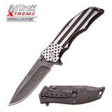 MTech MX-A849AS Spring Assisted Knife