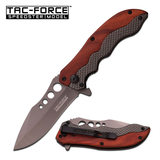 Tac-Force TF-897 SPRING ASSISTED KNIFE