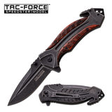 Tac-Force TF-870WD Spring Assisted Knife