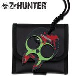 Z Hunter Z HUNTER ZB-061BG KNUCKLE 3.5