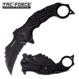 Tac-Force Nůž - Karambit TF-945BK