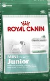Royal Canin Royal Canin Mini junior 3 kg