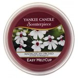 Yankee candle Yankee candle Scenterpiece Easy MeltCup Orchidej z Madagaskaru, 61 g