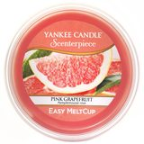 Yankee candle Yankee candle Scenterpiece Easy MeltCup Ružový grepfruit, 61 g