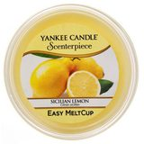 Yankee candle Yankee candle Scenterpiece Easy MeltCup Sicilský citrón, 61 g