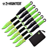 Z Hunter Z HUNTER ZB-165-12 THROWING KNIFE 12PCS