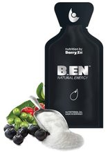 Berry en B.EN Energy Gel