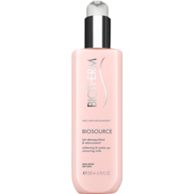 Biotherm Biotherm Biosource Softening & Make-Up Removing Milk 200ml