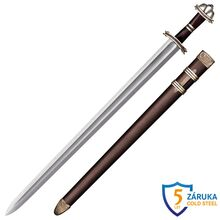 Cold Steel Damascus Viking Sword