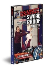 Cold Steel DVD Cold Steel More Proof