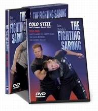 Cold Steel DVD Cold Steel The Fighting Sarong
