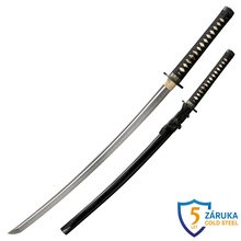 Cold Steel Gold Lion Katana
