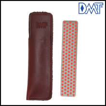 "DMT Diamond Whetstone sharpener - 4"" pocket model."