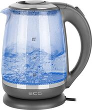ECG  RK 2020 Grey Glass
