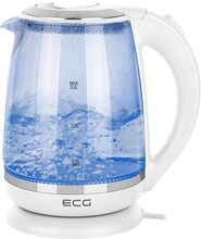 ECG  RK 2020 White Glass